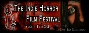 2013 Indie hOrror fest