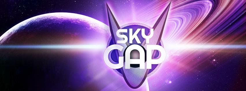 Sky Gap Logo 1