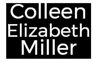 Colleen Elizabeth Miller Logo